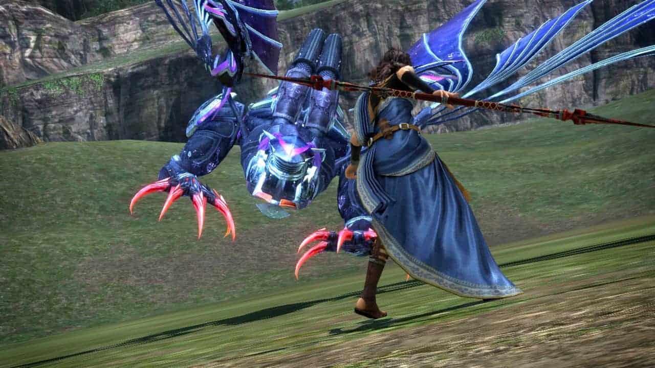 Ce jeu est un portage de la version internationale de Final Fantasy VII pour PC (Aucune modification et aucun ajout à l'histoire n'ont été effectués). L'histoire Shinra Inc., un méga-conglomérat qui contrôle sans partage la production d'énergie Mako dans le monde, tient fermement les rênes du pouvoir.