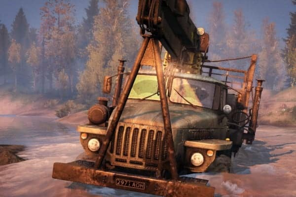 Spintires Download / Telecharger