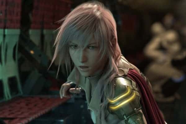 Final Fantasy XIII Download / Telecharger