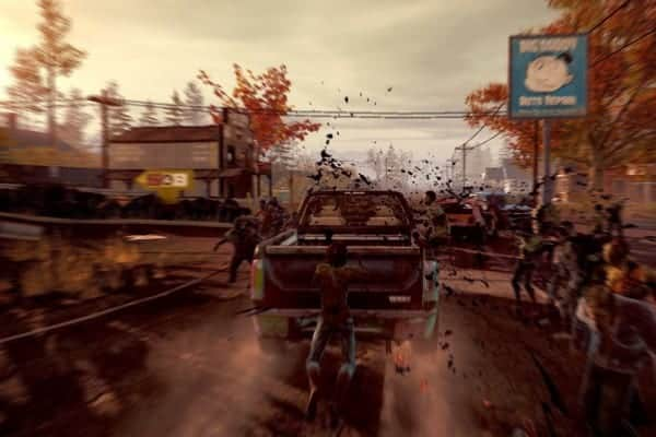 State of Decay Year One Download / Telecharger