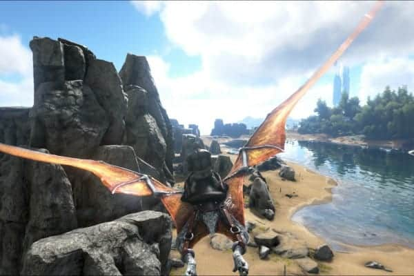 ARK Survival Evolved Download / Telecharger