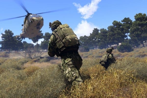 Arma 3 Download / Telecharger