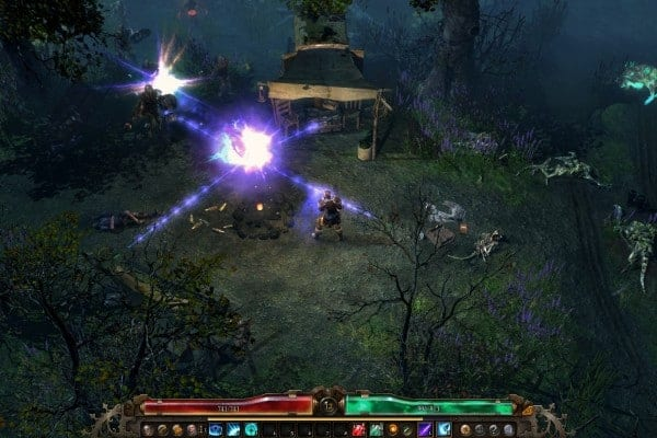 Grim Dawn Download / Telecharger