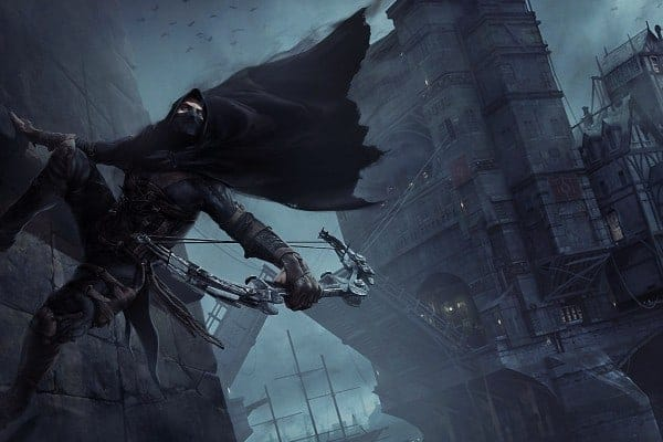 Thief Download / Telecharger