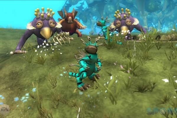 Spore Download / Telecharger
