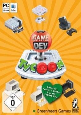 Game Dev Tycoon free