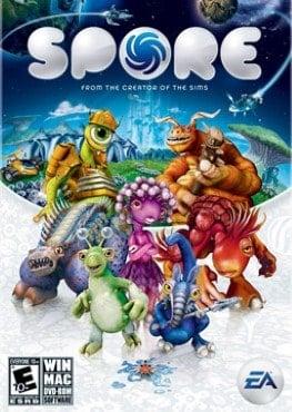 Spore_COVER