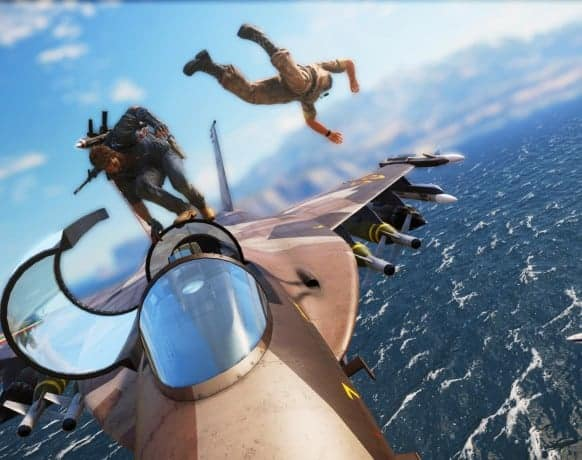 Just Cause 3 Download / Telecharger