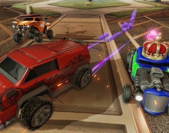 Rocket League Download / Telecharger