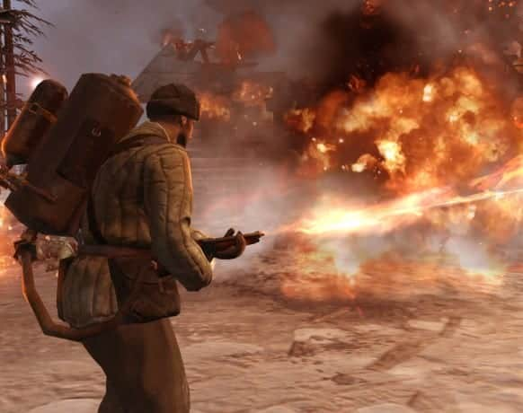 Company of Heroes 2 Download / Telecharger