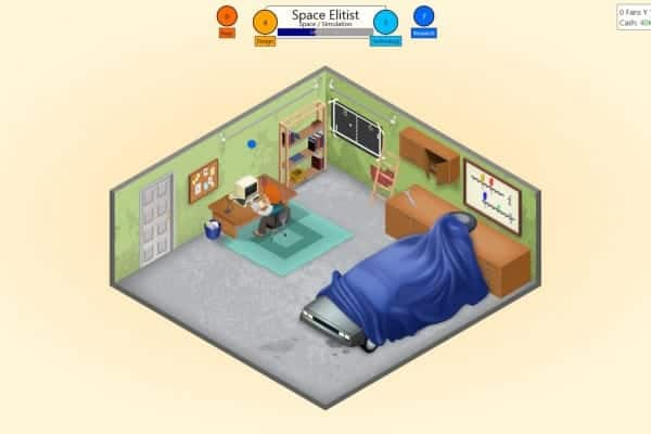 Game Dev Tycoon Download / Telecharger
