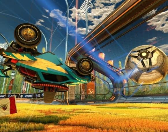 Rocket League Download / Telecharger