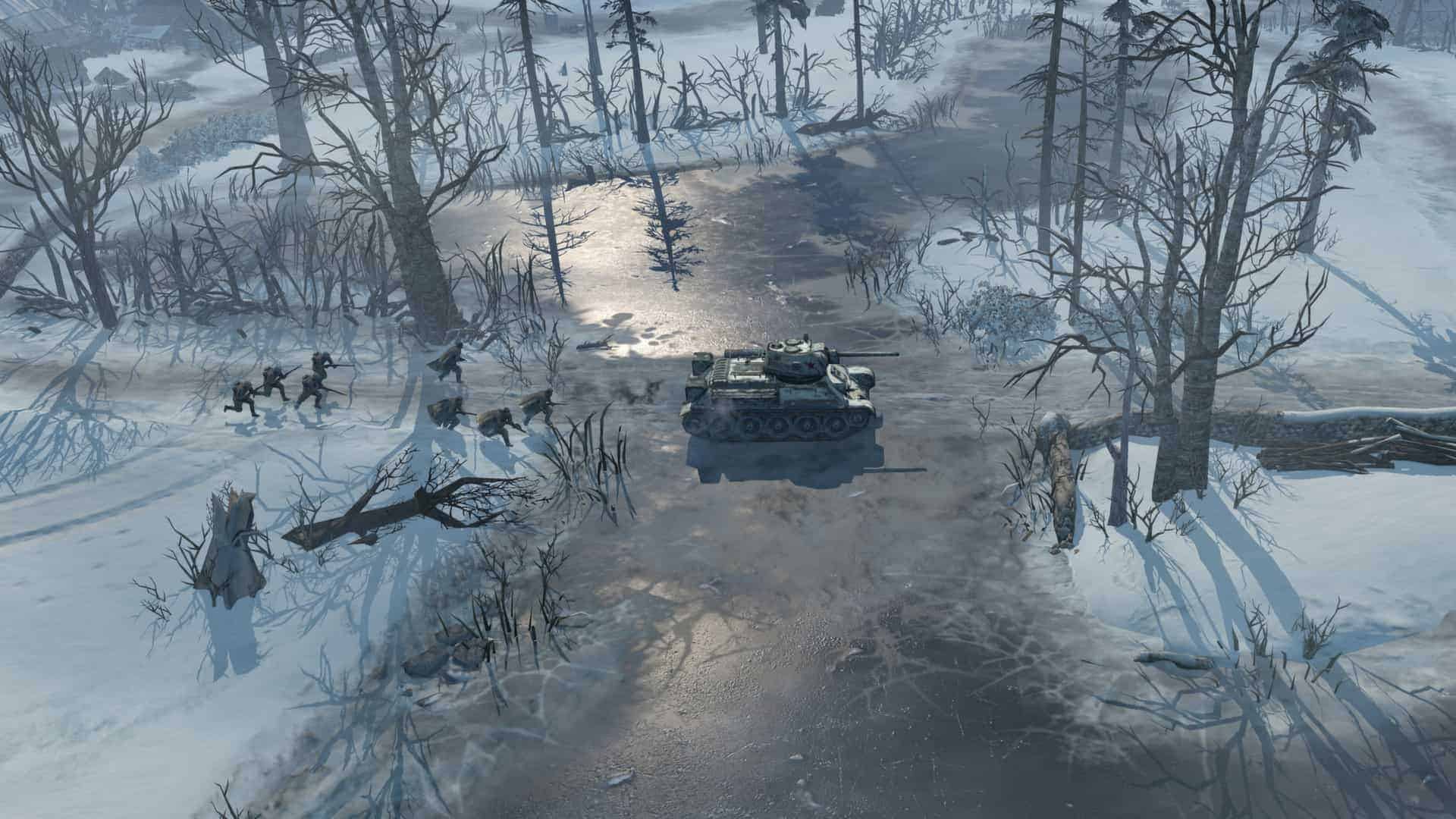 company of heroes download demo