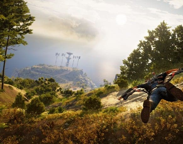 how to play just cause 3 on shit pc