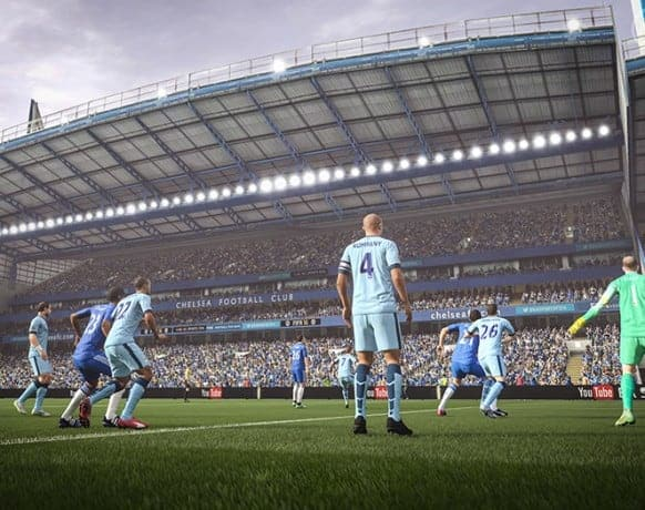 FIFA 16 Download / Telecharger