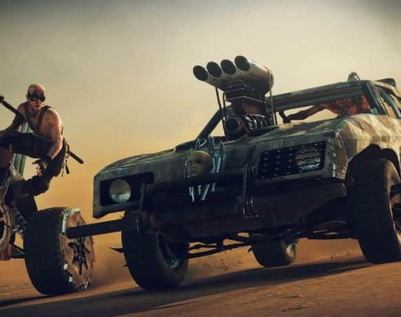 Mad Max Download PC GAME FULL
