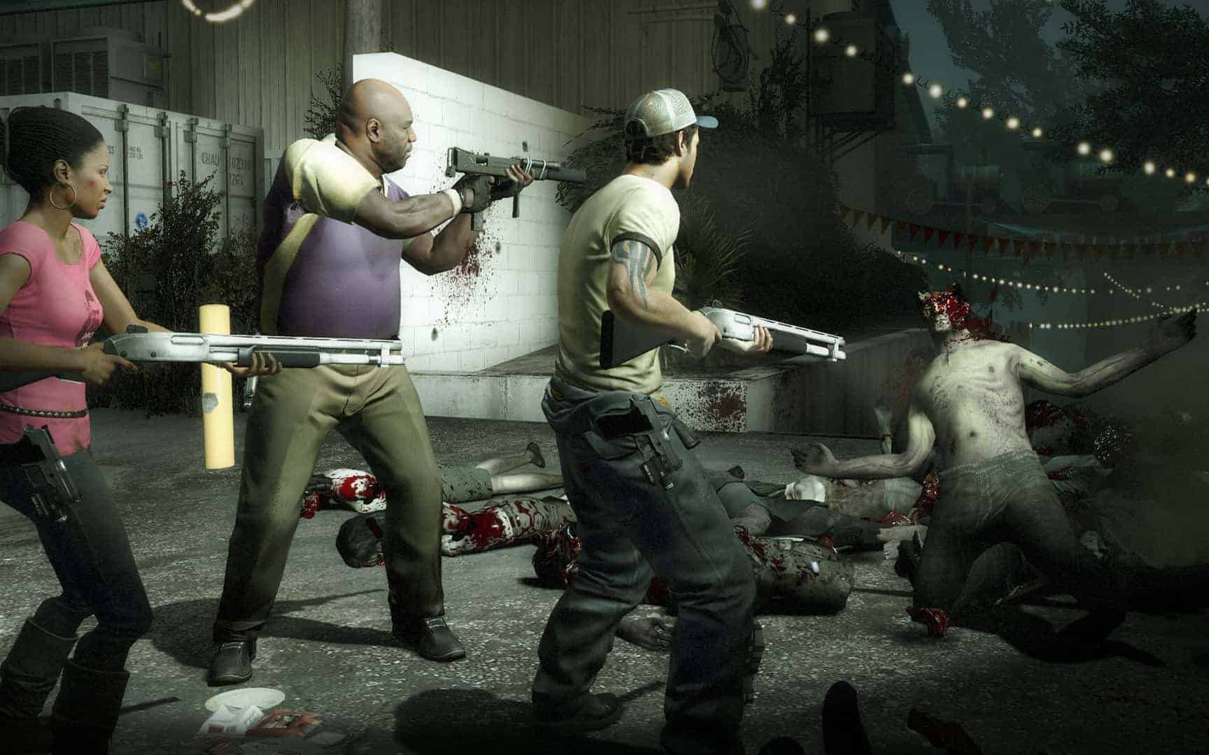 Left 4 dead 2 download for pc free.