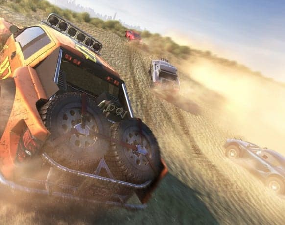 The Crew Download PC GAME FULL STEAM