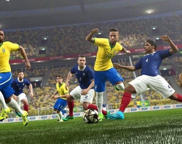 Pro Evolution Soccer 2016 Download PC GAME FULL