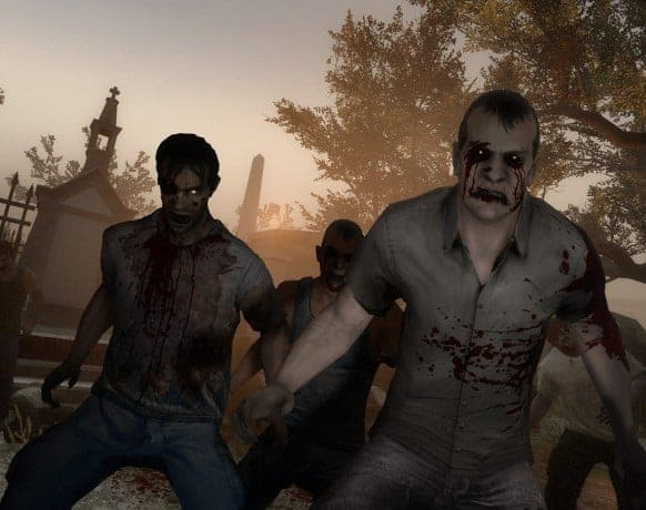 Left 4 Dead 2 Download PC GAME FULL STEAM