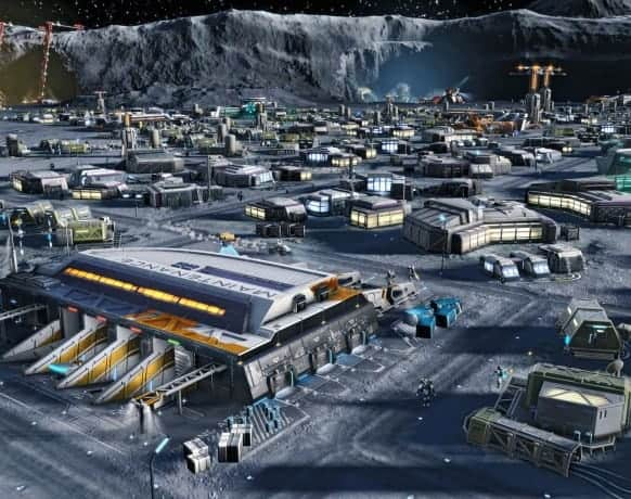 Anno 2205 Download PC GAME FULL