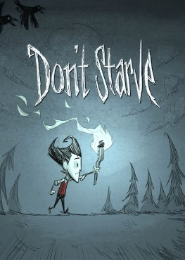 Don't Starve PC COVER