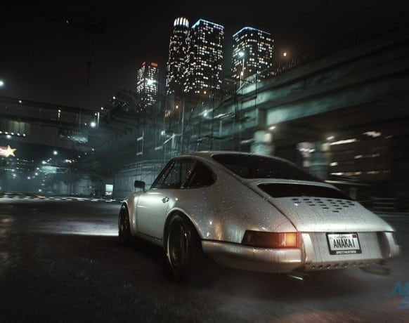 Need For Speed Download PC GAME