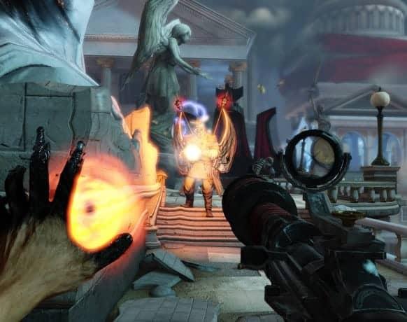 BioShock Infinite Download PC GAME