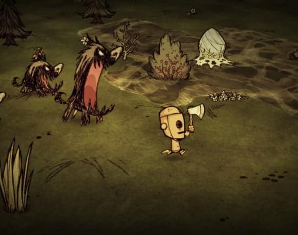 Don't Starve Download PC GAME