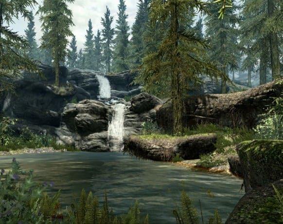 The Elder Scrolls V Skyrim Download PC GAME