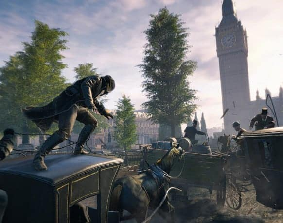 Assassin's Creed Syndicate Download PC GAME