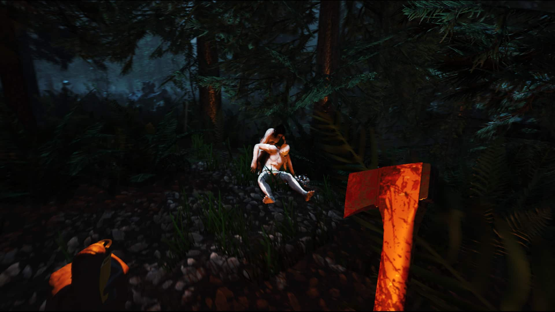 download game the forest pc hienzo