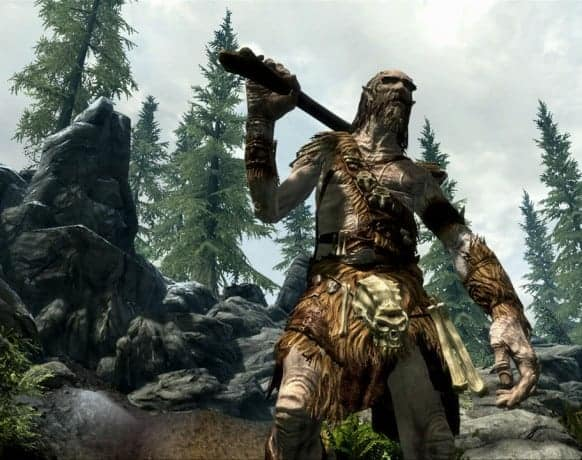The Elder Scrolls V Skyrim Download PC GAME