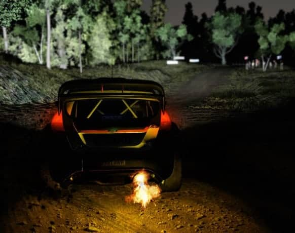 WRC 5 Download PC GAME 2015