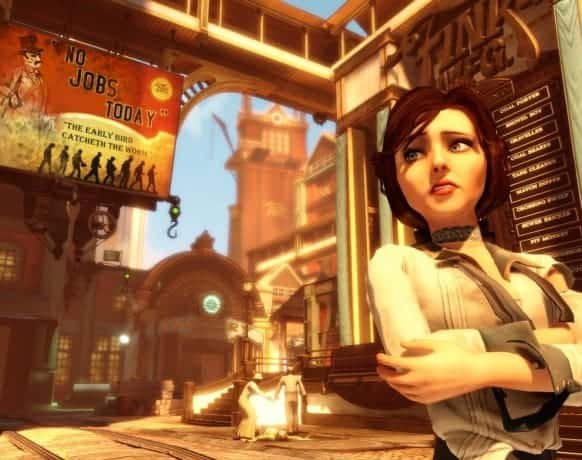 BioShock Infinite Download PC GAME