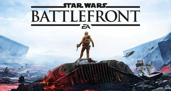 Star wars battlefront download.
