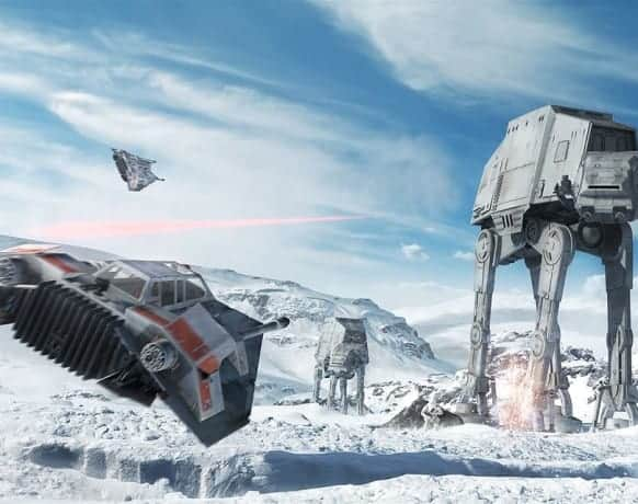 Star Wars Battlefront Download PC GAME