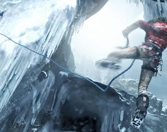 Rise of the Tomb Raider Download PC GAME