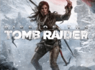 Rise of the Tomb Raider pc cover download