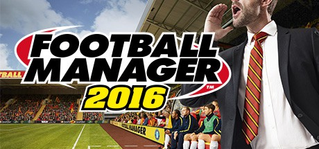 Football Manager 2016 PC INSTALL GAME