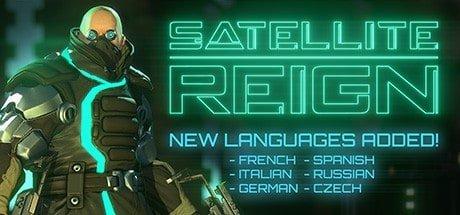 Satellite Reign PC DOWNLOAD