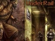 Underrail PC Cover Games Download