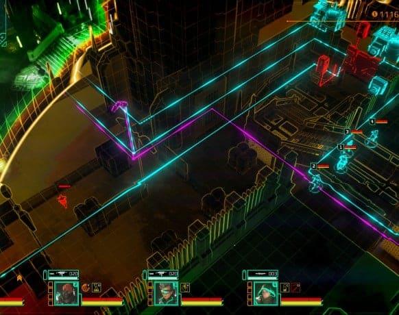 Satellite Reign Download PC GAME
