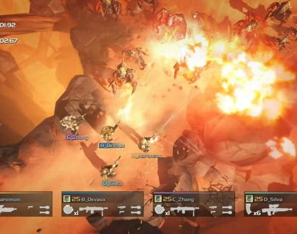 Helldivers Download PC GAME