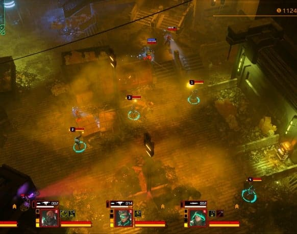 Satellite Reign Download PC GAME