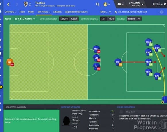 Football Manager 2016 Download PC GAME