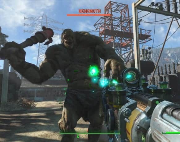 21 9 Fallout 4: Fallout 4 Download
