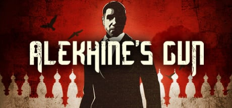 Alekhine's Gun PC Games Download