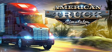 American Truck Simulator PC Games Download