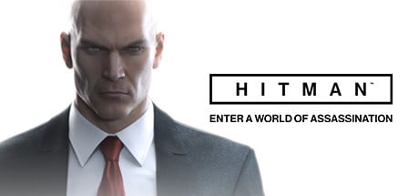 Hitman PC Games Download